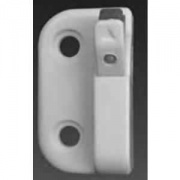 Strybuc Dual Action Window Operator Left Hand White  NT23-0174  - Hardware - RV Part Shop USA