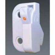 Strybuc Single Action Window Operator Pair White  NT23-0177  - Hardware - RV Part Shop USA