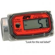 "GPI Liquid Transfer Pump Guage 1\\"" FNPT  NT25-3703  - Fuel Accessories - RV Part Shop USA"