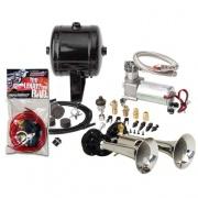 Kleinn Air HK1 DUAL HORN KIT  NT71-3342  - Exterior Accessories - RV Part Shop USA