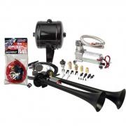 Kleinn Air HK2 DUAL HORN KIT  NT71-3344  - Exterior Accessories - RV Part Shop USA