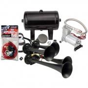Kleinn Air HK4 QUAD HORN KIT  NT71-3348  - Exterior Accessories - RV Part Shop USA