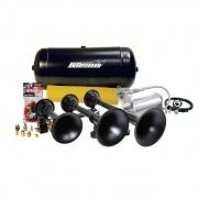 Kleinn Air HK9 TRAIN HORN KIT  NT71-3353  - Exterior Accessories - RV Part Shop USA