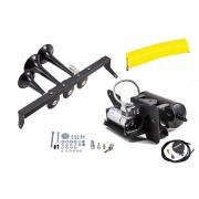Kleinn Air VELO HORN KIT F150 15-16  NT71-3358  - Exterior Accessories - RV Part Shop USA