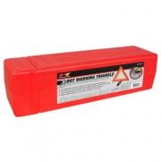 Performance Tool DOT WARNING TIANGLE 3PACK  NT71-6356  - Emergency Warning - RV Part Shop USA