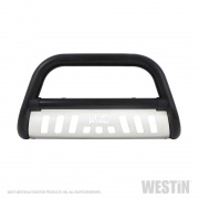 Westin Bb Ultimte Black Col/Can 15  NT71-7027  - Grille Protectors - RV Part Shop USA