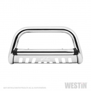 "Westin Bull Bar 2.5\"" Toy 03-08  NT71-7046  - Grille Protectors - RV Part Shop USA"