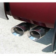 Corsa Exhaust CATBACK TUNDRA 5.7L 2011  NT79-0388  - Exhaust Systems - RV Part Shop USA