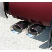 Corsa Exhaust SPORT TUNDRA 5.7LDC CM 07  NT79-0389  - Exhaust Systems - RV Part Shop USA