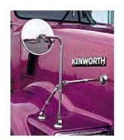 Velvac 3-BELL MIRROR KIT - STAND  NT62-1292  - Towing Mirrors - RV Part Shop USA