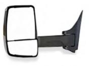 Velvac MED HTD FLT GLS KIT LH  NT62-1301  - Towing Mirrors - RV Part Shop USA