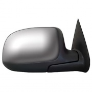 CIPA-USA Mirror Sierra Electric Chrome Right Hand 99-1  NT25-1871  - Towing Mirrors - RV Part Shop USA