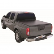 Access Covers Literider Roll-Up Cover Fits 2005-18 Nissan Frontier/Suzuki Equator  A7433189  - Tonneau Covers - RV Part Shop USA