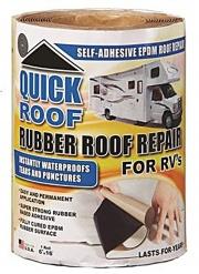 Cofair Products Rubber Roof Repair  CP-CP0409  - Roof Maintenance & Repair - RV Part Shop USA