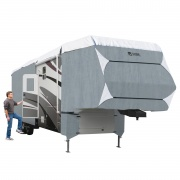 Classic Accessories Classic Fifth Wheel Standard Height Covers  CP-CL0026  - RV Covers - RV Part Shop USA