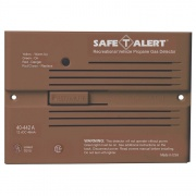 Safe-T-Alert Safe T Alert Professional Propane Alarms  CP-MT0357  - Safety and Security - RV Part Shop USA