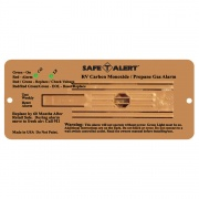 Safe-T-Alert Safe T Alert Propane/CO Alarms  CP-MT0359  - Safety and Security - RV Part Shop USA