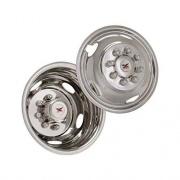 Phoenix USA DOT SIMULATOR DUAL 16  NT72-4334  - Wheels and Parts - RV Part Shop USA