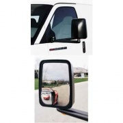 "Velvac 2020,R,C/HR,W,EXPRS,96\\"",B  NT72-3150  - Towing Mirrors - RV Part Shop USA"