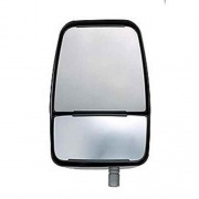 Velvac Mirror 2020 Series Right Hand Head Only  NT62-1293  - Towing Mirrors - RV Part Shop USA