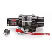 Warn Industries VRX 35-S SYNTHETIC WINCH  NT72-3283  - Winches - RV Part Shop USA