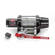 Warn Industries VRX 45 WIRE ROPE WINCH  NT72-3286  - Winches - RV Part Shop USA
