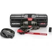 Warn Industries AXON 55-S SYNTHETIC WINCH  NT72-3278  - Winches - RV Part Shop USA