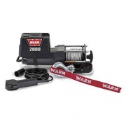 Warn Industries 2000 DC UTILITY WINCH  NT62-2651  - Winches - RV Part Shop USA