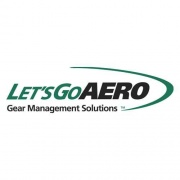 Let's Go Aero Gearspace Slideout Enclosed Cargo C  NT26-9444  - Cargo Accessories - RV Part Shop USA
