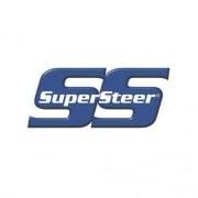 "Super Steer Chevy P Series 11\\"" Adjustable Drag Link  NT72-0391  - Handling and Suspension - RV Part Shop USA"