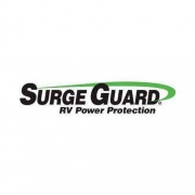 Surge Guard 30A To 15A Angle Adapter  NT18-7673  - Power Cords - RV Part Shop USA
