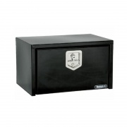 Buyers Products TOOLBOX,14HX16DX24L,SST T-HDL,BLACK  NT62-2350  - Tool Boxes - RV Part Shop USA
