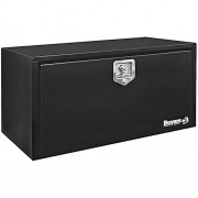 Buyers Products TOOLBOX,14HX16DX30L,SST T-HDL,BLACK  NT62-2349  - Tool Boxes - RV Part Shop USA