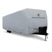 Classic Accessories Encompass Travel Trailer Cover 18-20  NT24-2858  - RV Covers - RV Part Shop USA