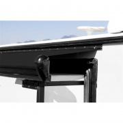 "Carefree ALPINE 144\\"" BLCK/BLK TN RL  NT62-2736  - Slideout Awning Components/Parts - RV Part Shop USA"