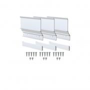 Carefree KIT MTG BRKT AFT ASCENT WHT/3  NT00-2115  - Slideout Awning Components/Parts - RV Part Shop USA