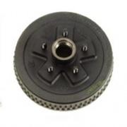 Dexter Axle Dexter Hub & Drum  NT99-4647  - Axles Hubs and Bearings - RV Part Shop USA