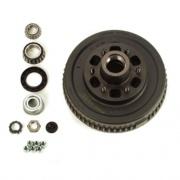 Dexter Axle Brake Kit 10 X 2 1/4 3.5K Elec Lh  NT24-2928  - Braking - RV Part Shop USA