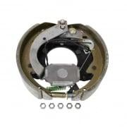 Dexter Axle Brk Kit 12 1/4 X 3 1/2 12K El Lh Rs  NT73-1426  - Braking - RV Part Shop USA
