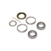 Dexter Axle 44643 BEARINGS & SEAL KIT W/COTTER  NT62-2234  - Axles Hubs and Bearings - RV Part Shop USA