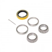 Dexter Axle 4.4K BEARINGS & SEAL KIT W/COTTER P  NT62-2231  - Axles Hubs and Bearings - RV Part Shop USA