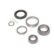 Dexter Axle 6K BEARINGS & SEAL KIT W/COTTER PIN  NT62-2230  - Axles Hubs and Bearings - RV Part Shop USA