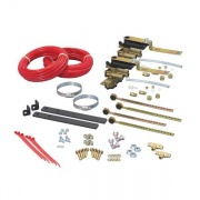 Firestone Ind Single Auto Air Accessory   NT93-5885  - Handling and Suspension - RV Part Shop USA