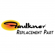 Faulkner Gas Valve For Standard Gas Grills  NT06-0560  - Camping and Lifestyle - RV Part Shop USA