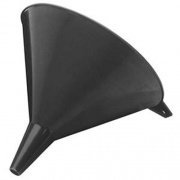 Hopkins LARGE FUNNEL (BLACK)  NT62-2068  - Fuel Accessories - RV Part Shop USA