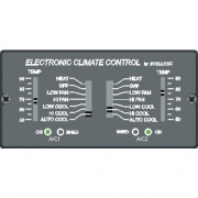 Intellitec Control Climate   NT69-5397  - Furnaces - RV Part Shop USA