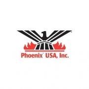 Phoenix USA Covers Trailer Hubs & Lug Nuts w/6 Lug   NT17-2506  - Wheels and Parts - RV Part Shop USA