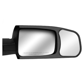 Buy CIPA-USA 11402 Custom Towing Mirror Passenger Side - Towing Mirrors