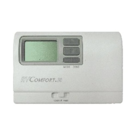 Buy Coleman Mach 8330D3351 Digital Zoned Thermostat White (P) - Air
