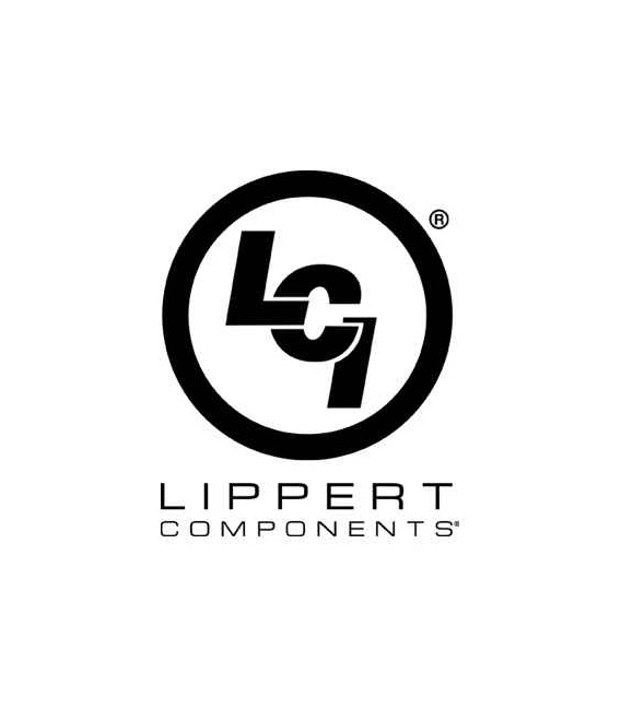 Buy Lippert V000223162 Classic Solera Manual Awning 15 ft. Sand Fade/Black